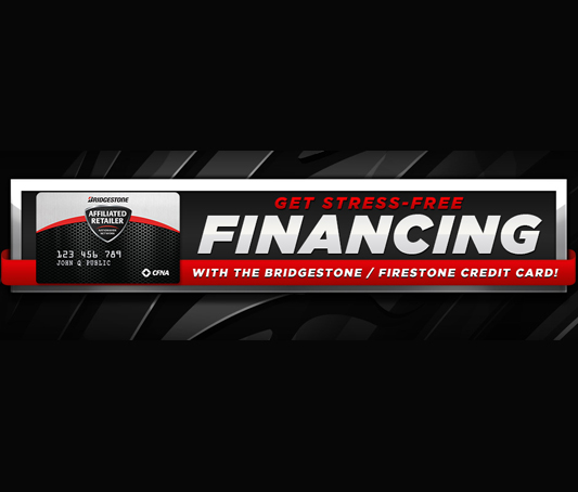 PBridgestone Financing